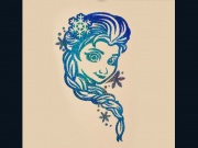 05 Quick Tattoo - Elsa