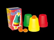 Kubki i Kulki - Cups and Balls