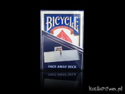 Face Away deck - Bicycle