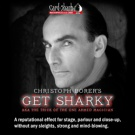 Get Sharky - Christoph Borers