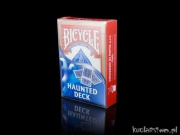 Haunted deck - Bicycle
