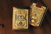 Karty Bicycle Bourbon