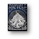 Karty Bicycle Dragon Premium