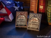 Karty Bicycle U.S. Presidents