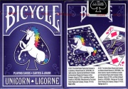 Karty Bicycle Unicorn