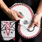 Karty Cardistry Fanning
