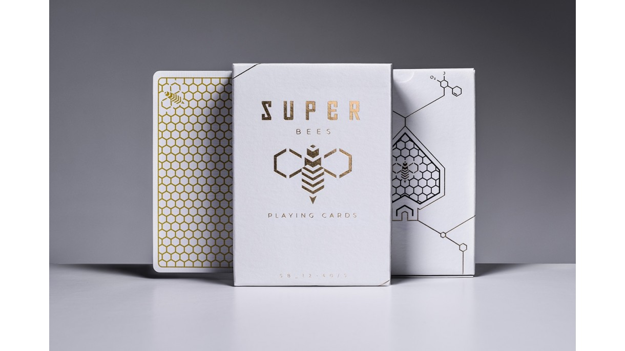 Karty Ellusionist - Super Bees