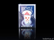 Karty Mind Deck - Bicycle