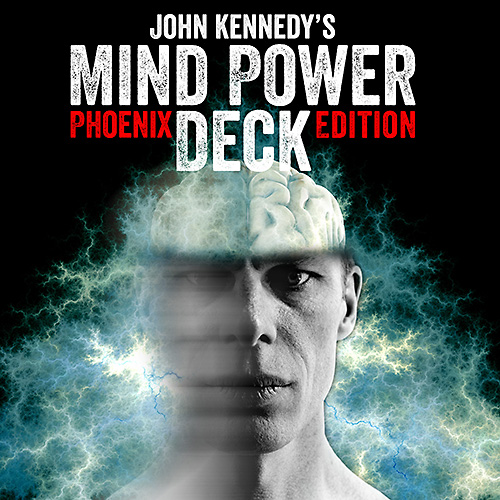Mind Power - John Kennedy