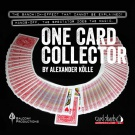 One Card Collector - Alexander Kolle