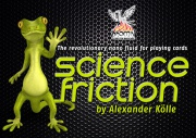 Science friction -Alexander Kolle