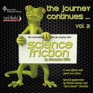 Science friction vol.2 -Alexander Kolle