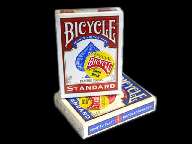 Karty Short Deck - Bicycle