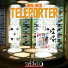 Teleporter by Dave Arch