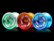 Yoyo Shutter Splash