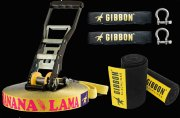 Set Gibbon Banana lama XL